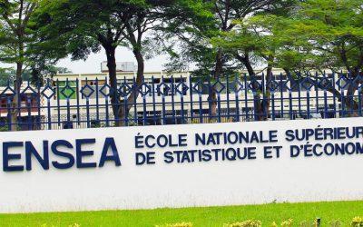 CONCOURS ENSEA 2020 : ECOLE NATIONALE DES SUPERIEURE D'AGRICULTURE