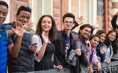 Bourses pour Africains Mastercard Foundation Sciences Po en France