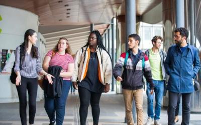 Bourses Pour Africains IDEX Université Grenoble Alpes En France