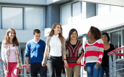 Bourses pour Africains Hastings College aux États-Unis
