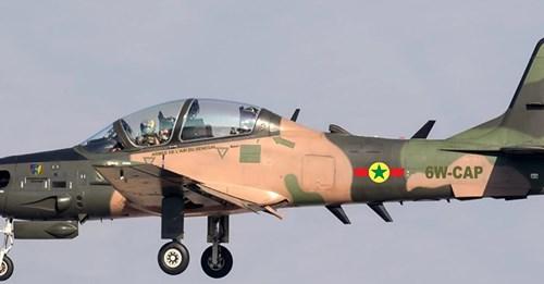 Concours D'entrée De L'Armée De L'air Du Sénégal