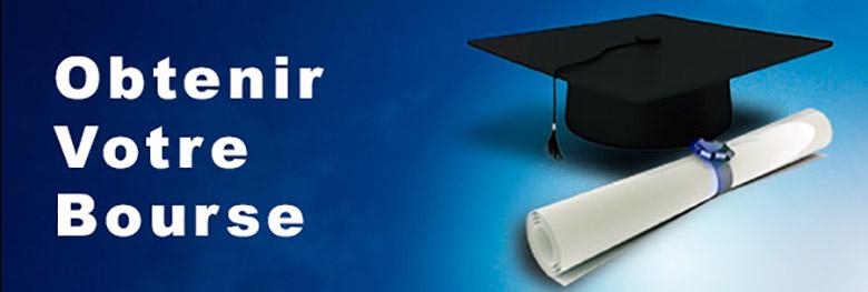 Les offres bourses d'études disponible du 04 Mars 2021
