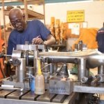 RMO Sénégal recrute un Chef d'Atelier Mécanique.