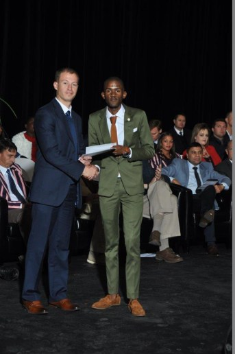 Coetzee Smith Accountants UFS Faculty Prize Function 2017 (20)
