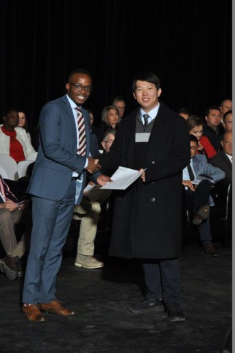 Coetzee Smith Accountants UFS Faculty Prize Function 2017 (22)