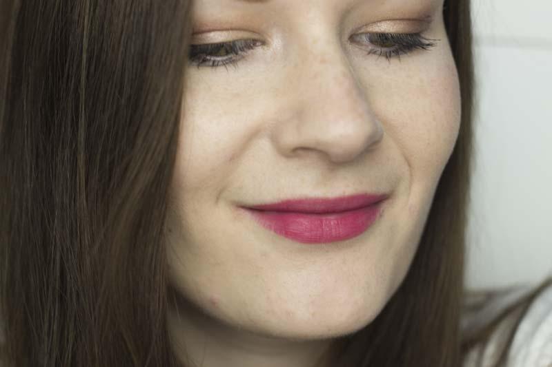 L'oréal Puder Lippenstift 5 coeurdelisa
