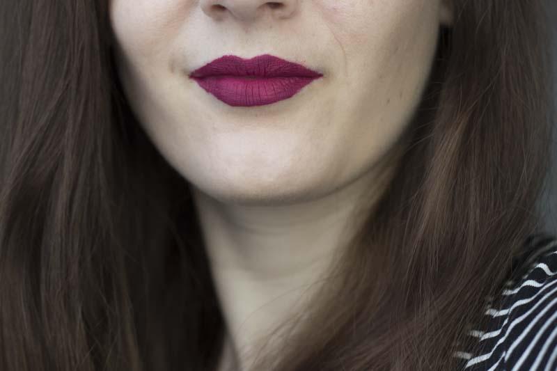 Ultra Matte Lipstick Colourpop - coeurdelisa