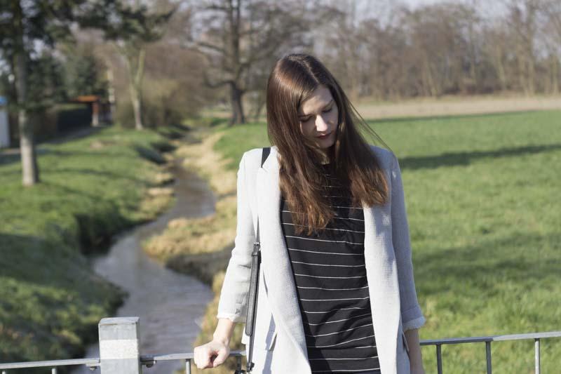Outfit Long Blazer titel - coeurdelisa