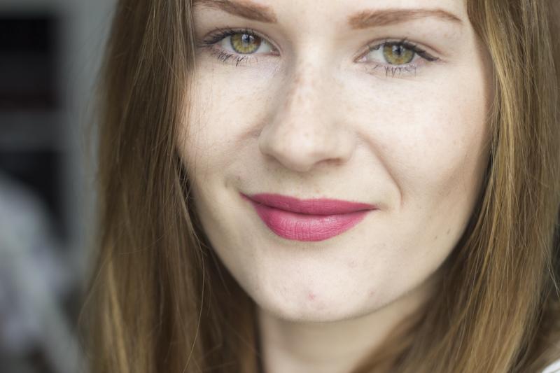 liquid Lipsticks - trend it up! - coeurdelisa