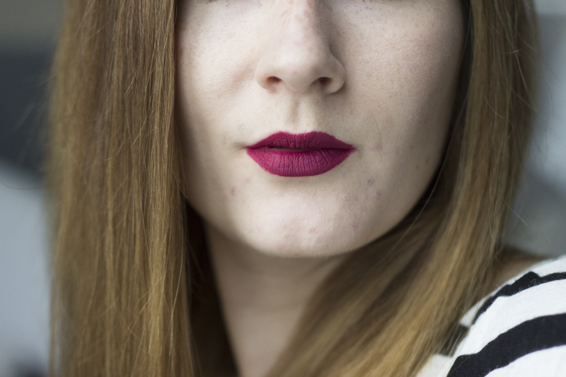 ColourPop liquid Lipstick - coeurdelisa