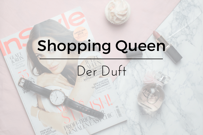Shopping Queen der Duft