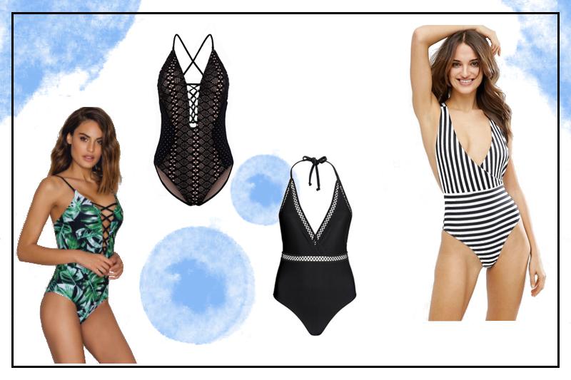 Bikinis & Badeanzüge
