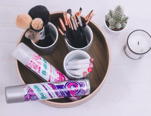Batiste Blush und Heavenly Volume
