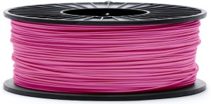 Magenta Pink PLA 1.75mm Product Photo