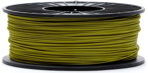 Olive Drab Green PLA 1.75mm Product Photo