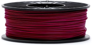 Maroon Red PLA 1.75mm Product Photo