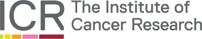 Logo for Institute for Cancer Research