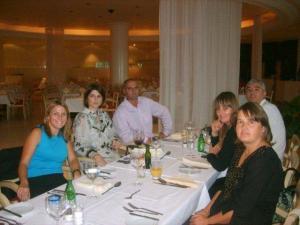 I seminar iz refraktivne hirurgije - Splendid Bečići 20.09.2008...