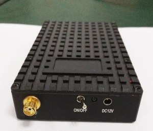 COFDM Wireless Image Video Transmission transmitter Transceiver