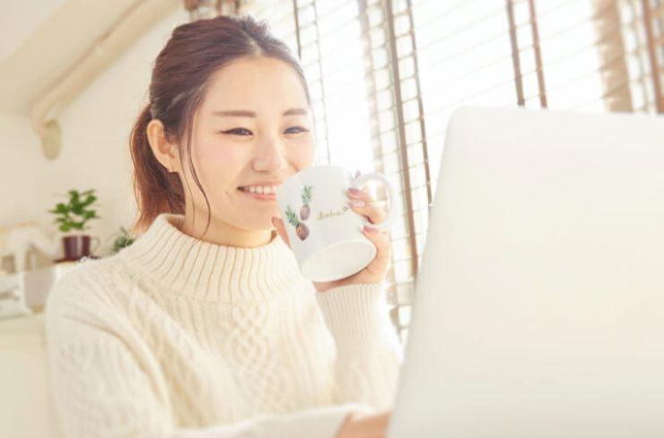 カフェインによる脳の覚醒作用