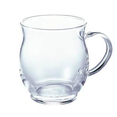 HARIO耐熱マグカップ 330ml