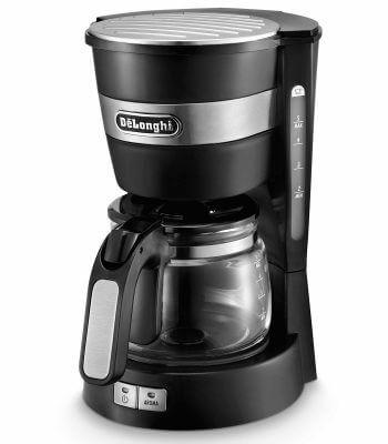 ドリップ型コーヒーメーカー