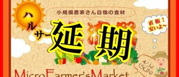 マイクロ農業祭