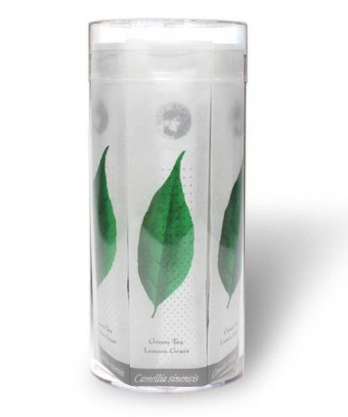 Žalioji arbata su citrinžole (16 lazdelių)