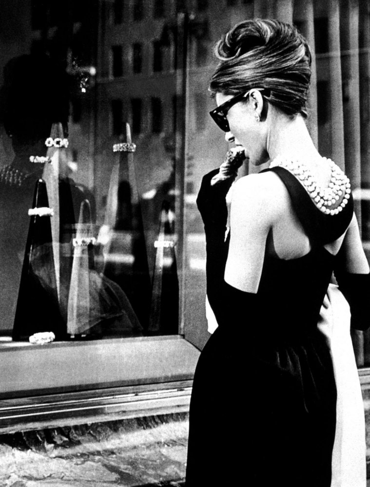 Passion for Fashion. 10 Movies for Fashion Inspiration. (3/6)