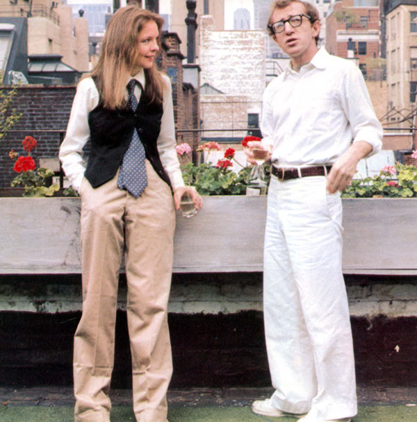 Passion for Fashion. 10 Movies for Fashion Inspiration. (5/6)