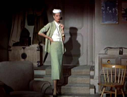 Passion for Fashion. 10 Movies for Fashion Inspiration. (2/6)