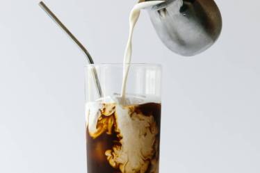 coffee creamer recipes