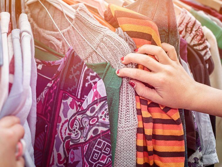 thrift store ideas