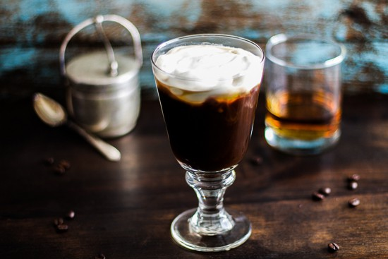 best irish coffee
