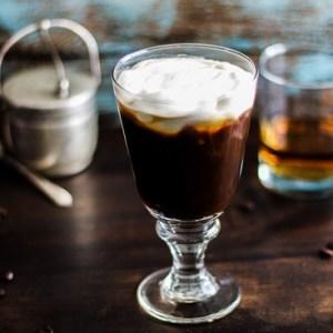 best irish coffee
