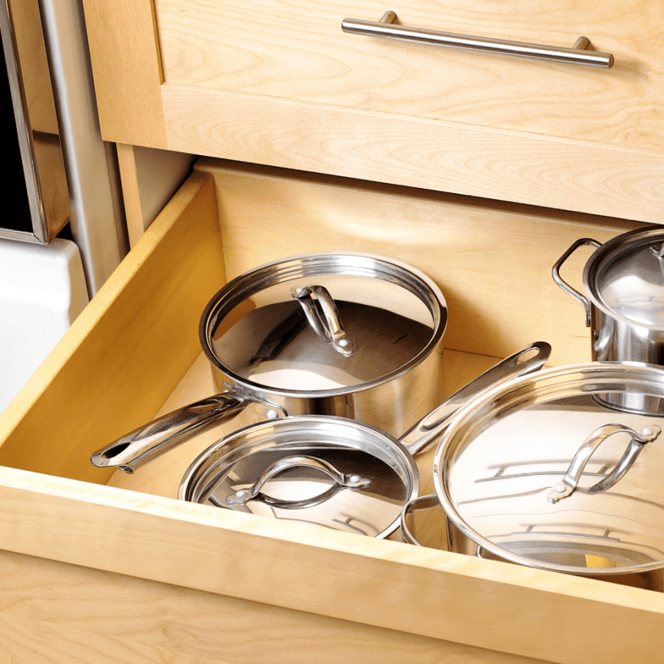 how to declutter the kitchen (1)