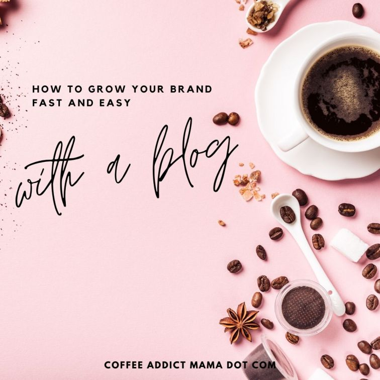 how to grow your brand fast