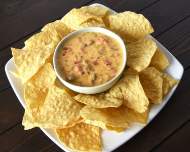 Crock Pot Queso