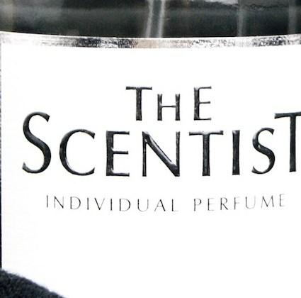 The Scentist