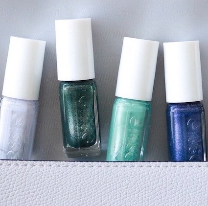 Essie Rebecca Minkoff Collection