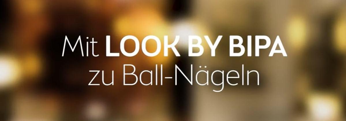 Nail-Tutorial für die Ballsaison