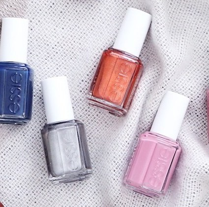 Essie – Fall Collection 2018