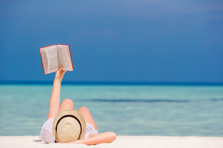 Our 5 favourite travel books