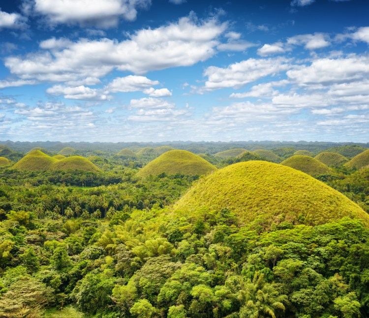 The Philippines: Beyond the beaches