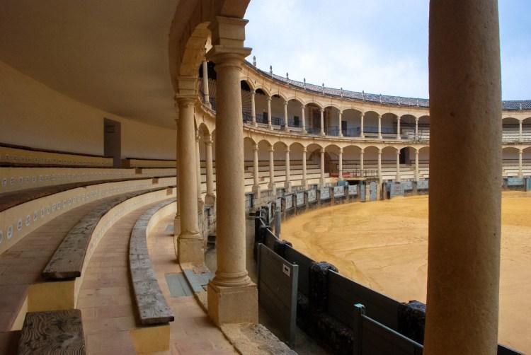 Plaza del Toros (Bullring), Ronda