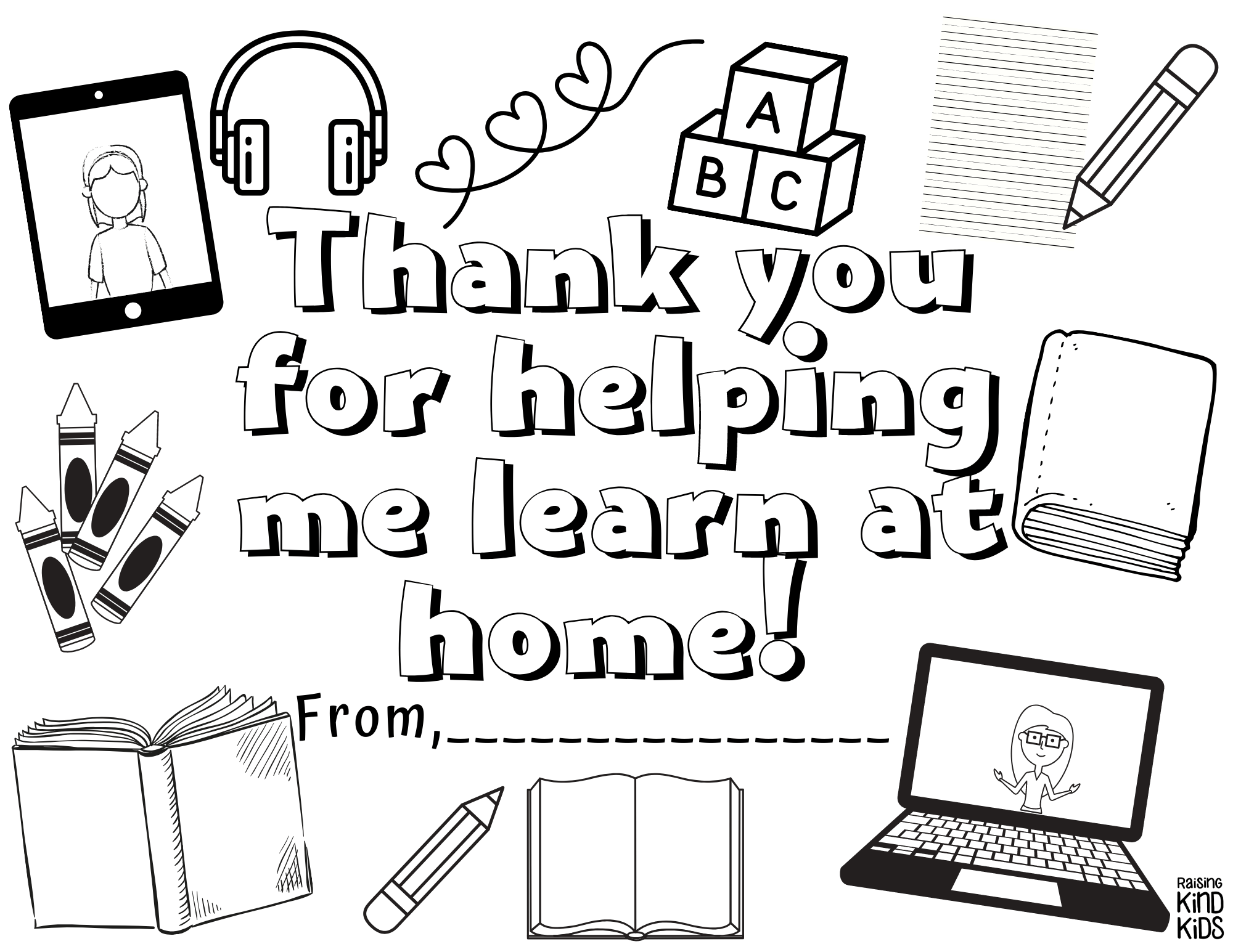 How To Show Your Kid S Teacher Appreciation During