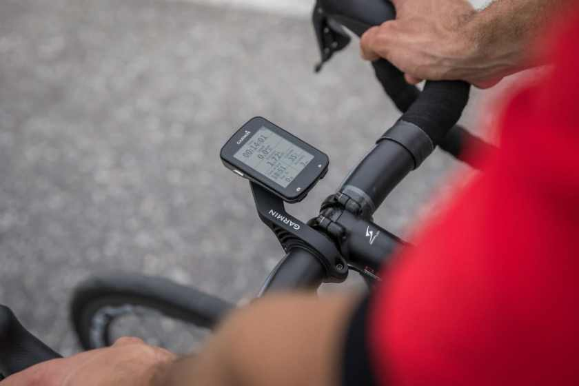 Garmin Edge 820 (Copyright: Garmin Deutschland)