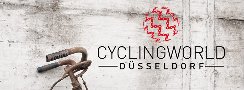 Cyclingworld Düsseldorf – Radkultur vom Feinsten