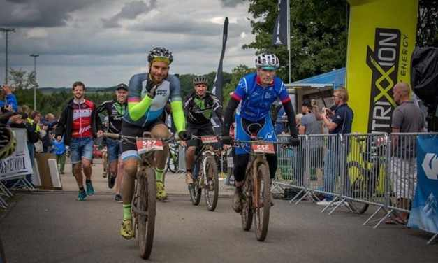 Meine Night on Bike 2017 – Teil 1