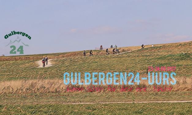 Gulbergen24-uurs 2017 Preview